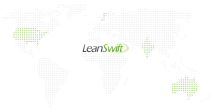 LeanSwift Map